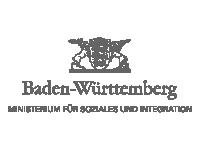 Logo von Baden-Württemberg - Ministerium für Soziales und Integration