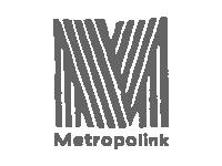 Logo von Metropolink